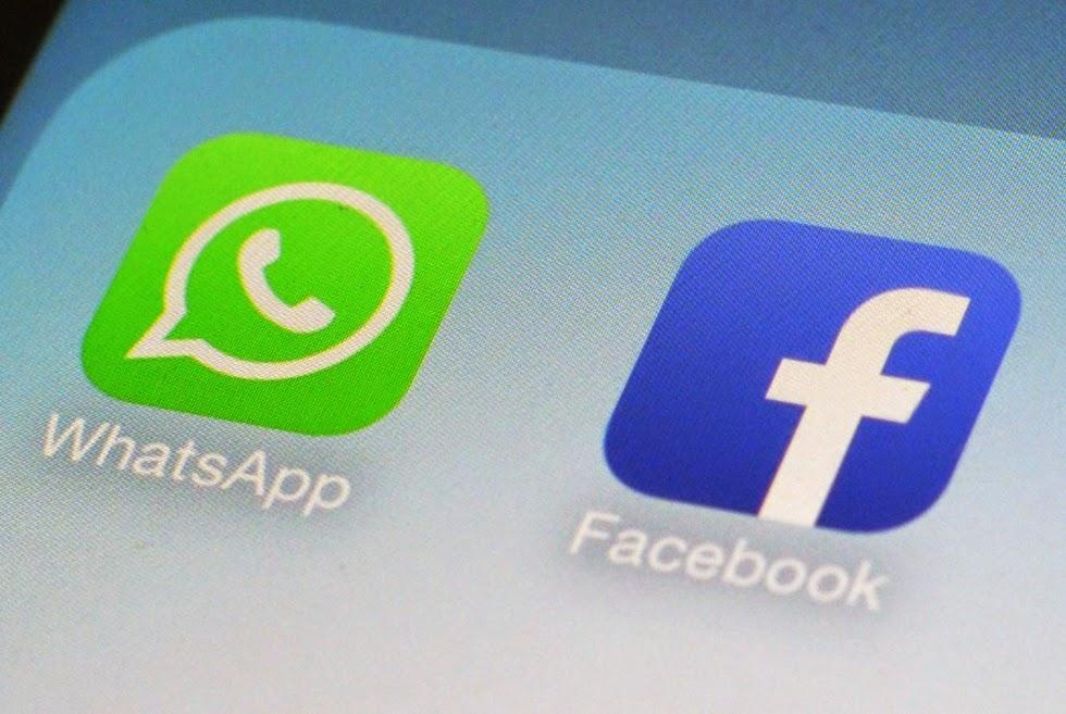 La adquisición de Whats App por parte de Facebook