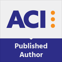 ACI Published Author