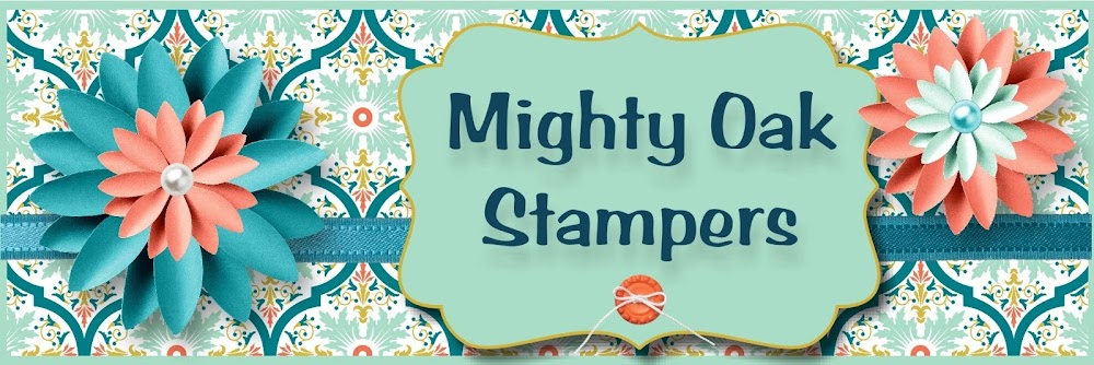 Mighty Oak Stampers