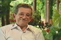 Josè Manuel Arango; poeta antioqueño