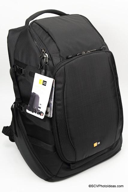 Case Logic DSB-103 DSLR Split Pack Overview
