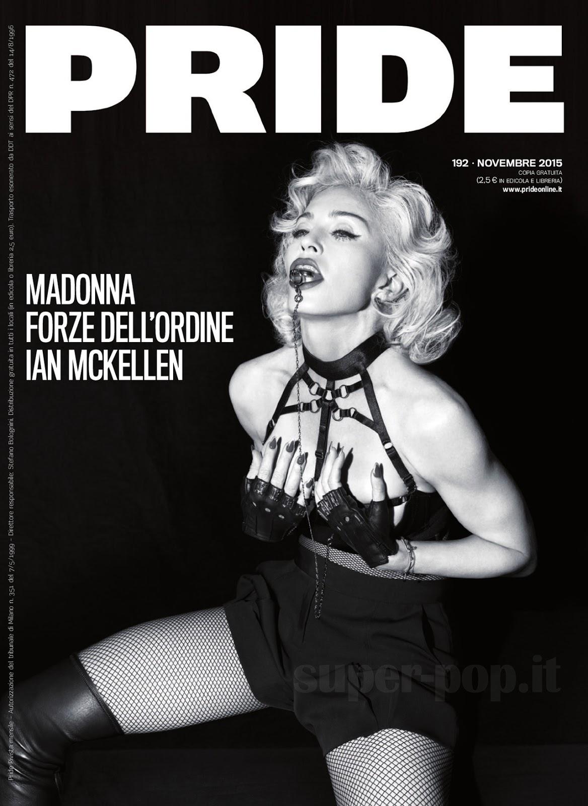 pride+madonna