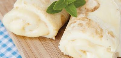 Vapt Vupt: Pão de queijo de frigideira