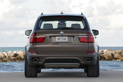 2011 BMW X5 xDrive50i