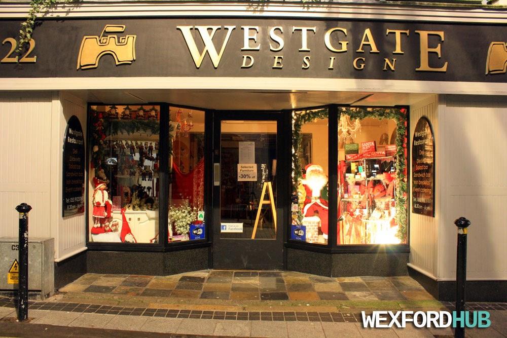 Westgate Design, Wexford