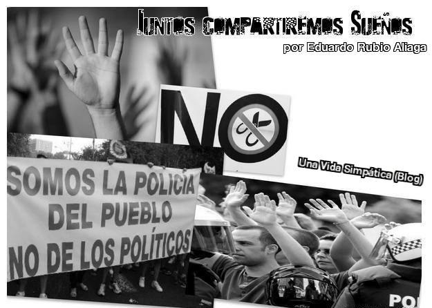 Juntos Compartiremos Sueños, del manchego Eduardo Rubio Aliaga Lucha+contra+el+gobierno