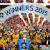 Arsenal 4 - 0 Aston Villa, Highlights English FA Cup Final
