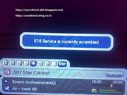 Three of the six direct-to-home (DTH) service provider discontinued to show HD channel Star Cricket and ESPN