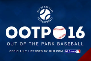 Out of the Park Baseball 16 Games