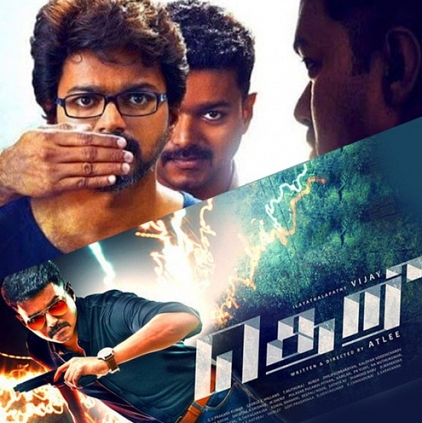 Theri Last schedule shooting from Jan 3