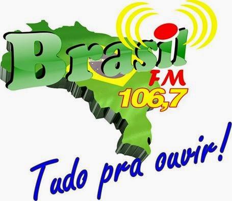 Rádio Brasil FM de Icó CE ao vivo