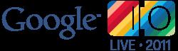 Google I/O 2011 Android