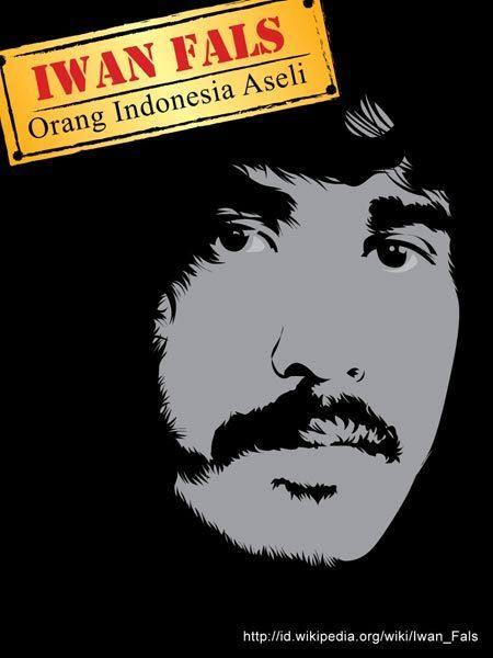 Biografi Iwan Fals