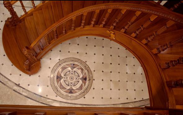 Fotos de escaleras como construir gradas de madera for Como hacer gradas