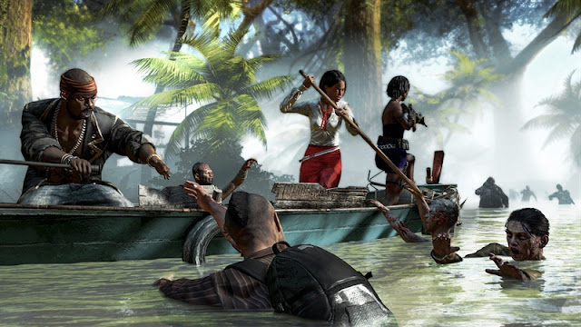 Dead Island Riptide Download Photo