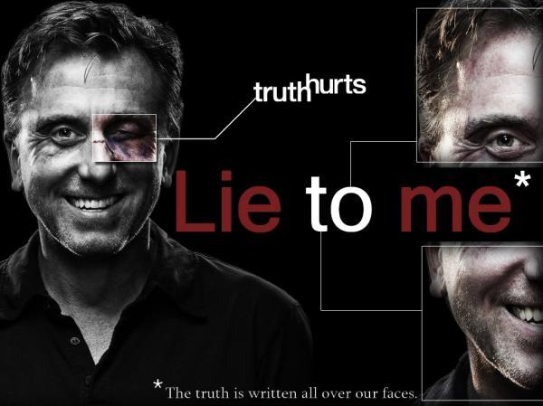 bana yalan soyle