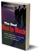 THE REAL MEN IN BLACK...