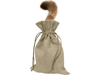 Кіт в торбинці