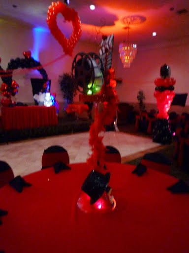 Dreamark Events Blog Betty Boop Party Decoration In North
