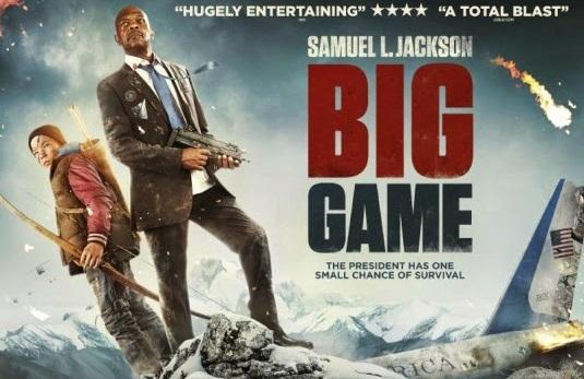 Film Big Game 2015