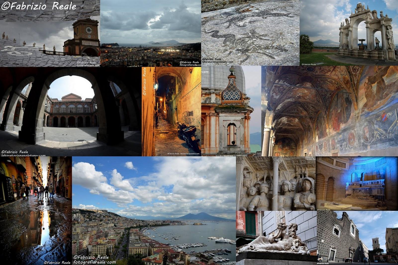 Immagini Di Napoli E Sfondi Per Desktop Dalla Guida Fotografica Di