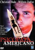 Psicópata Americano (2000) ()