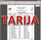 Jurados de Tarija
