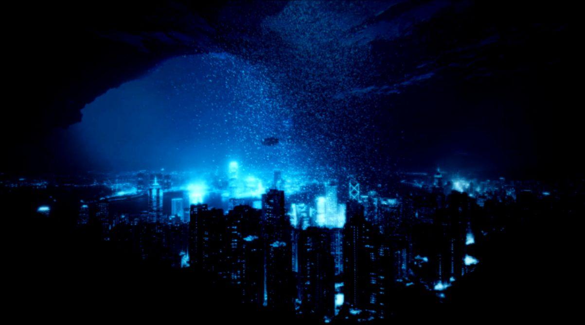 underwater cities   Bing Images  Atlantis  Pinterest