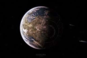 gliese 581 g real - photo #5