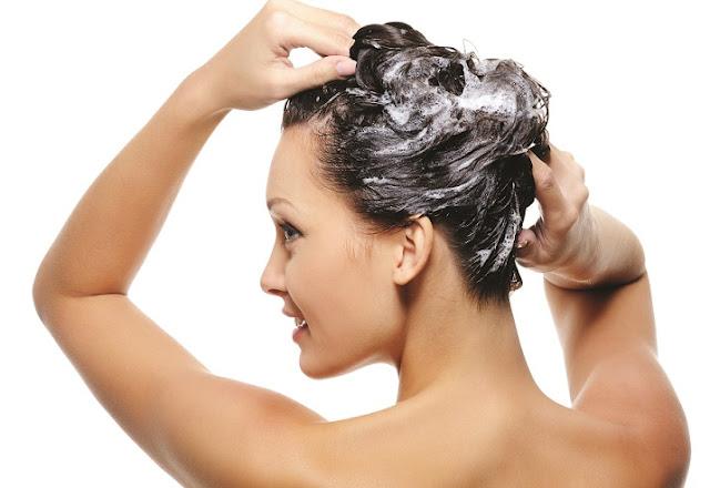 El jengibre al tratamiento de los cabello