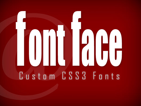 How To Use/Embed Custom Font In Blog And Website Through CSS?