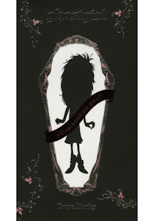 Reseña: Ghostgirl - Tonya Hurley