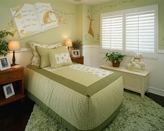desain kamar tidur 10