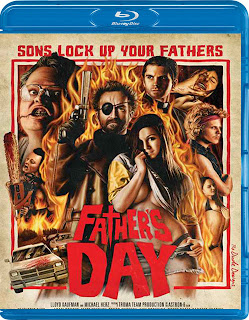 Fathers Day (2011) BDRip 480p 480MB 