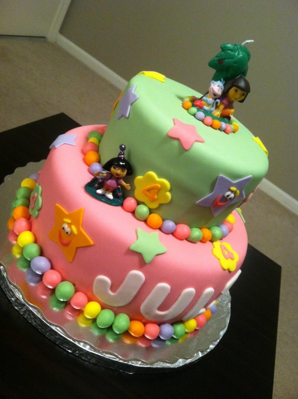 Happy Birthday Julia For Cakes Sake