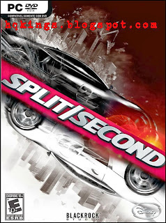 Split Second Velocity RELOADED