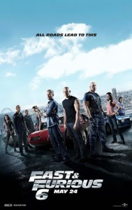Download Film Fast & Furious 6 (2013) CAM 500MB