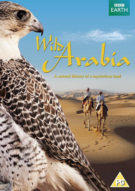 |BBC|3GB|Arabia Salvaje|03/03|HDRip 720p|MEGA