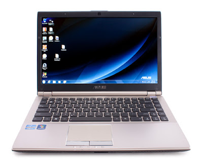 new Asus U46E-BAL6 