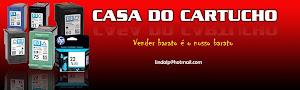 CasaDoCartucho