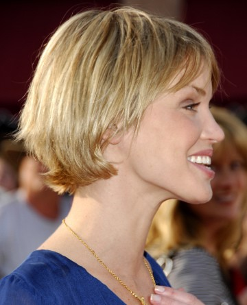 Hairstyles for Mature Women - Fashion In Motion: Short Hairstyles