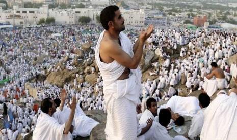 Musim Haji 2018, India Cabut Subsidi Haji