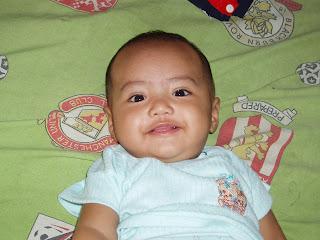 Gibran Olin Kitero - Ratusan Nama Bayi Laki-Laki Islami