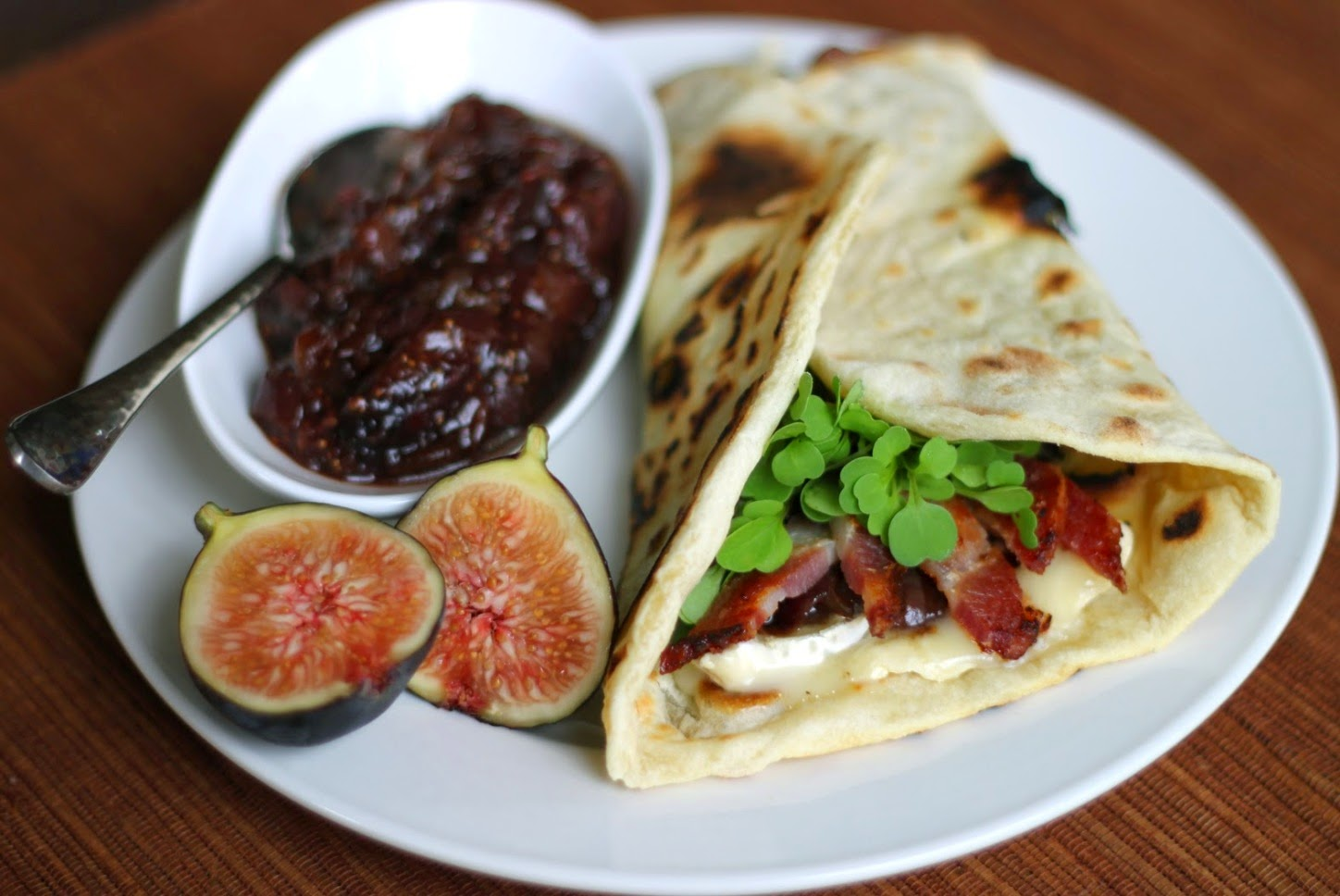 ... piadina lacks a doubt the most popular food from Romagna. Piadinas are
