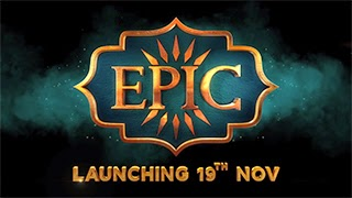 "First Mythology channel ""EPIC Channel"" to launch in India"