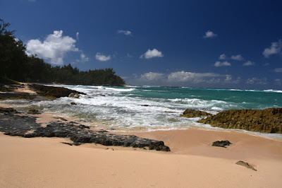 Stables Beach