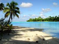 pemandangan pantai1 Kumpulan Gambar Pemandangan Terbaru