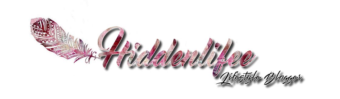 Hiddenlifee - Blog Lifestyle