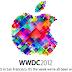 Evento.: Apple anuncia as datas da WWDC 2012