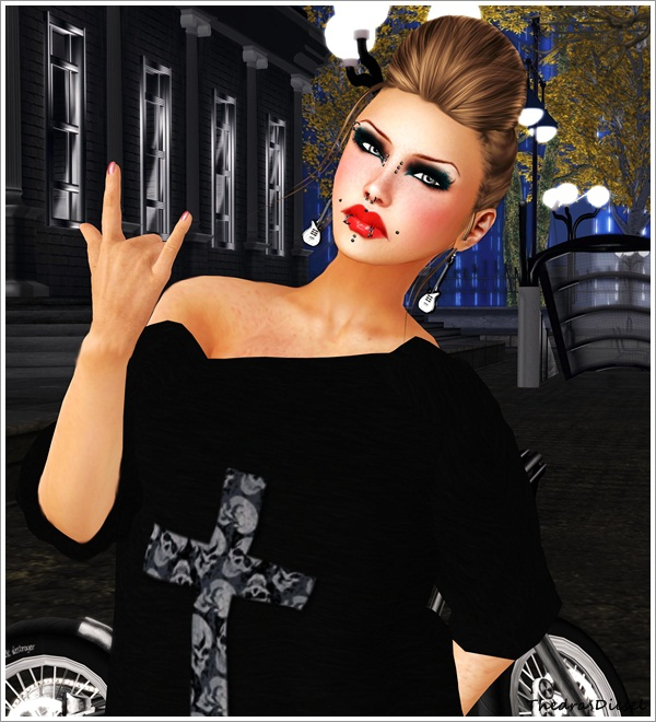 Moda Secondlife